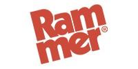 Rammer logo